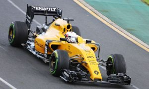 Renault to unleash new front wing in Bahrain