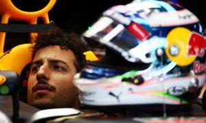 Not enough constant running for Ricciardo