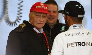 Lauda says F1 has lost direction