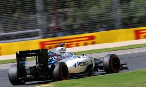 Bottas: Bahrain a better benchmark for Williams pace