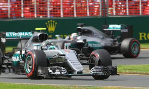 Wolff not expecting better F1 qualifying show in Sakhir