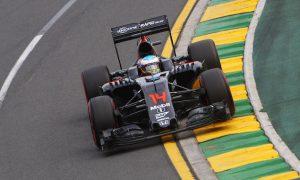 Alonso: Oz crash masked McLaren's 'promising' pace