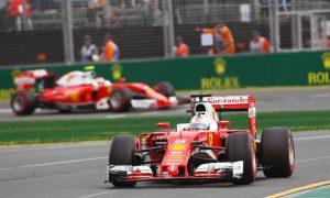 Clear: Ferrari development is on track