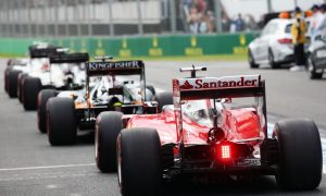 F1 looking to tweak elimination-based qualifying for Bahrain