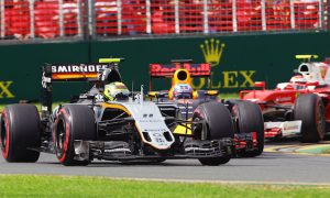 F1 qualifying reverts to old format