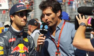 Red Bull insists Ricciardo 'under contract' for 2017
