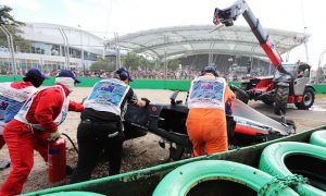 Alonso: Crash should be used in Halo considerations
