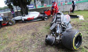 Honda confirms Alonso power unit beyond repairs