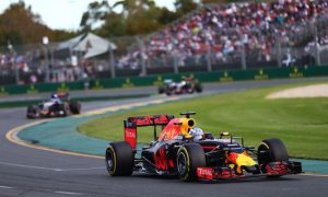 Red Bull encouraged by Renault engine progress