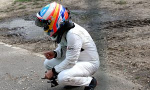 Alonso ruled out of Bahrain Grand Prix by FIA