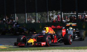 Ricciardo eyes 'proper step' from Renault engine in Canada