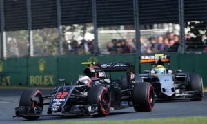 Australian Grand Prix - Driver ratings