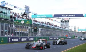 'We can run with the big boys' - Haas