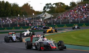Haas will remain in midfield - Steiner