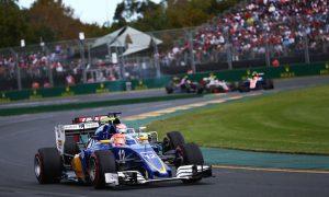 From the cockpit: Felipe Nasr on his Australian GP