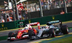 Lauda: Ferrari will challenge Merc everywhere