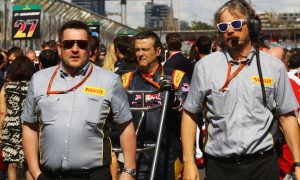 Pirelli encouraged by consensus for 2017
