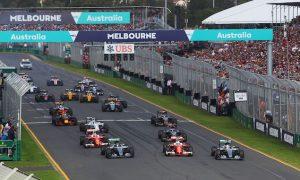 Live F1 to be off free-to-air TV in the UK from 2019