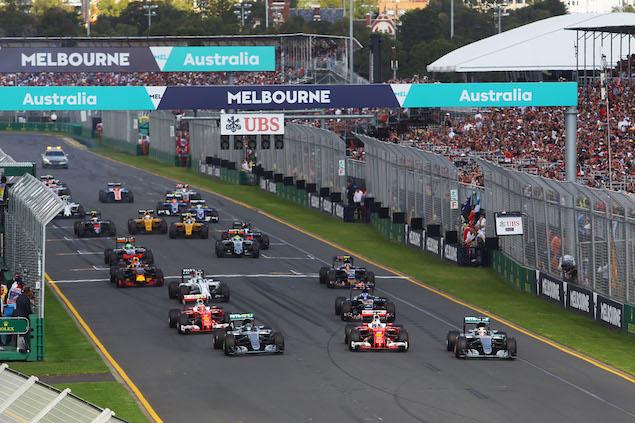 Live F1 to be off free-to-air TV in the UK from 2019 | F1i com