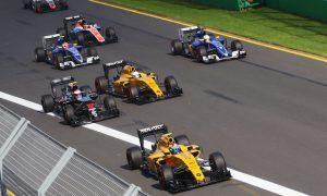 Renault not eyeing Mercedes-like dominance