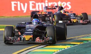 Australia was 'very disappointing' - Tost