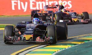Verstappen: Toro Rosso can be third quickest team