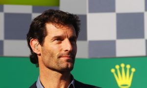 Webber shocked by qualifying status quo