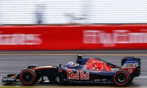 Toro Rosso eager to end points drought in Bahrain