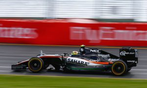 Aero upgrades for Force India in Bahrain