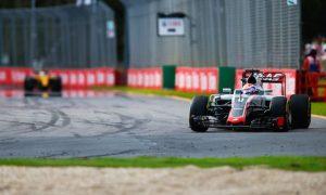 Still 'a big chunk' Haas can improve - Grosjean