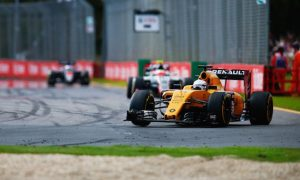Renault has 'a really good car' - Magnussen