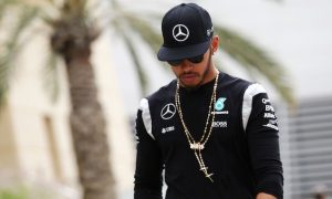 Hamilton wants to protect F1's future