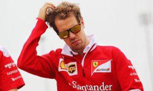 Vettel: Mercedes still the favourite in Bahrain