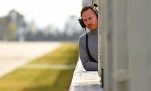 Clear order will emerge after three races - Horner