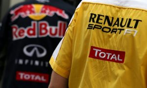 Renault restructuring is paying off - Horner