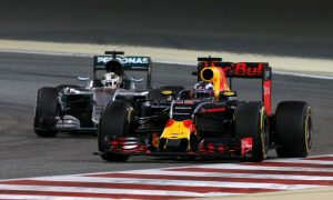 Ricciardo happy with 'nice lonely run' to fourth