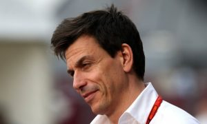Mixed results for Mercedes may be in the future - Wolff