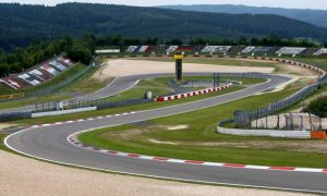 Nurburgring looking for return to F1 line-up in 2019