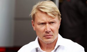 Rosberg ripe for title, says Mika Hakkinen