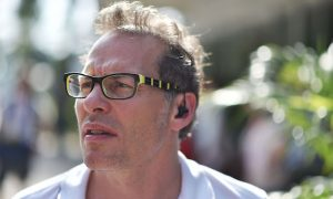 Drivers' complaints are 'terrible for F1' – Villeneuve
