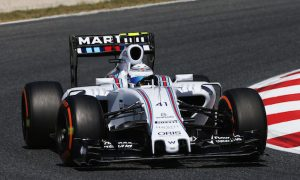 Ecclestone offers support to find next F1 female driver
