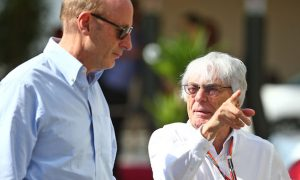F1 'not putting on a very good show' - Ecclestone