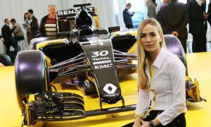 Jorda to return racing in Renault Sport Trophy