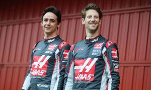 Romain Grosjean column: A start beyond my craziest dream