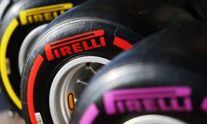 Pirelli names Germany and Singapore compounds