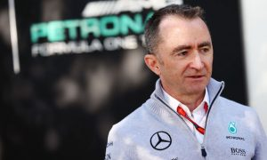 Lowe ready for Ferrari battle in Shanghai