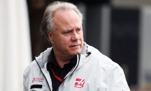 Haas speaks of respect for rivals