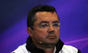 Boullier: We still have a long way to go
