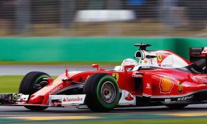 Ferrari to receive largest team payment in 2016