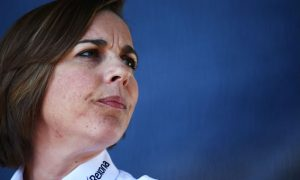 Williams eyes fairer distribution of F1's revenues from 2020
